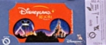 Ticket disneyland