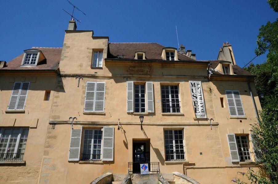 Museo Daubigny de Auvers-sur-Oise