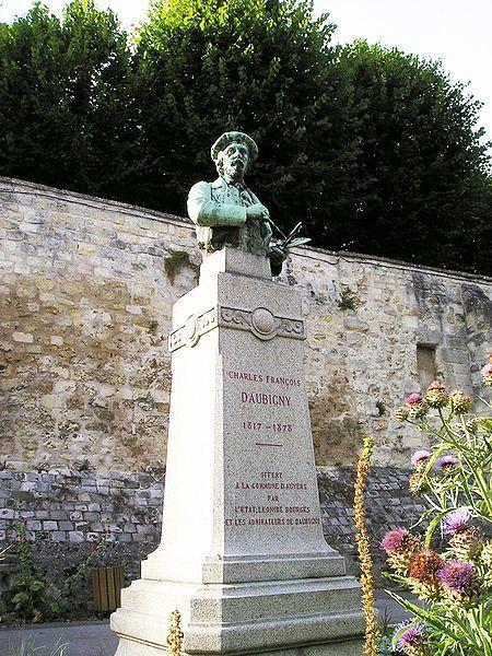 Daubigny en Auvers-sur-Oise