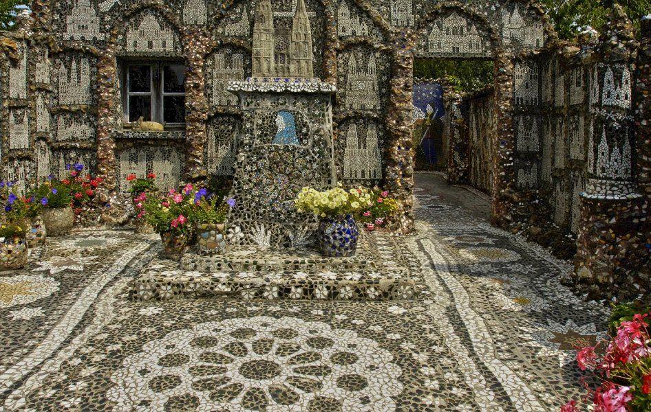 La Casa Picassiette, Chartres