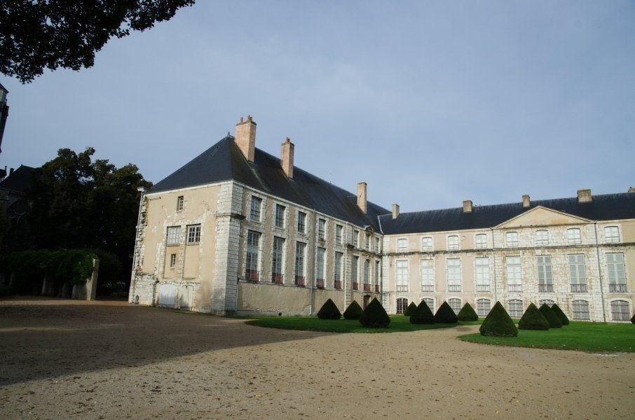 Museo de Bellas Artes de Chartres