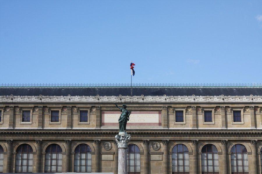 Escuela de Bellas Artes de París