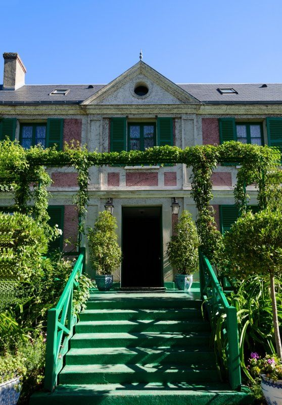 Casa de Claude Monet, Giverny