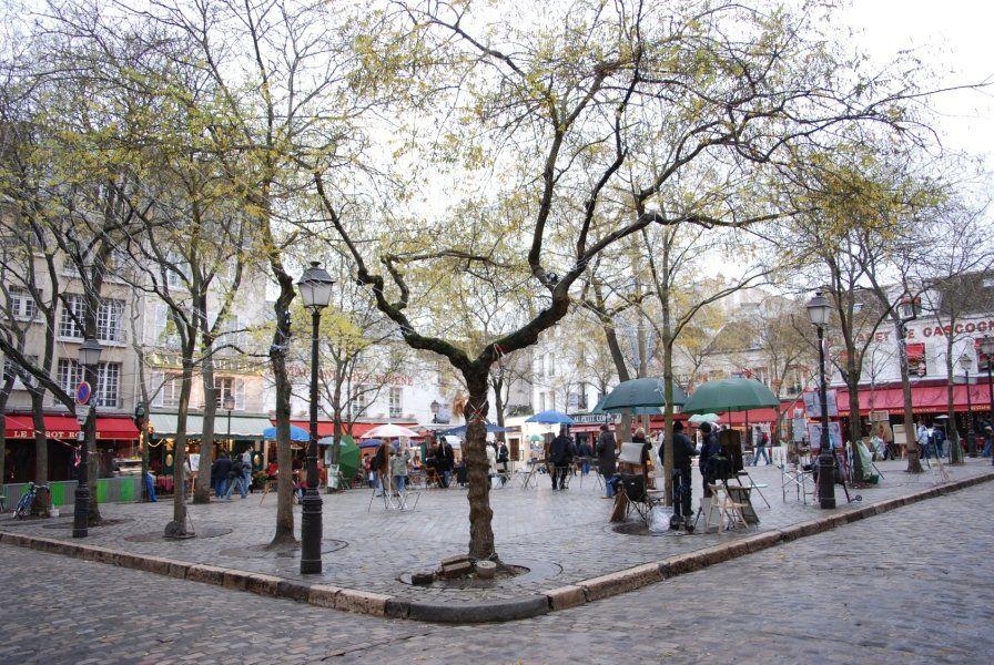 Tour impresionista por Montmartre y entrada sin colas al Museo de Orsay