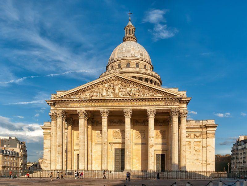 Viajar a paris lugares para visitar en par s for Design hotel de la sorbonne
