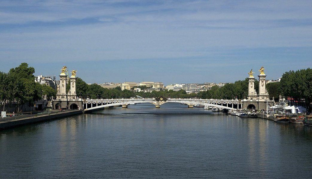 Tour por París y crucero por el Sena