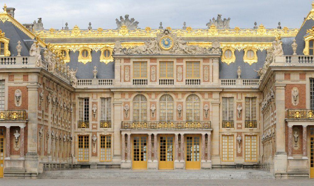 Versalles
