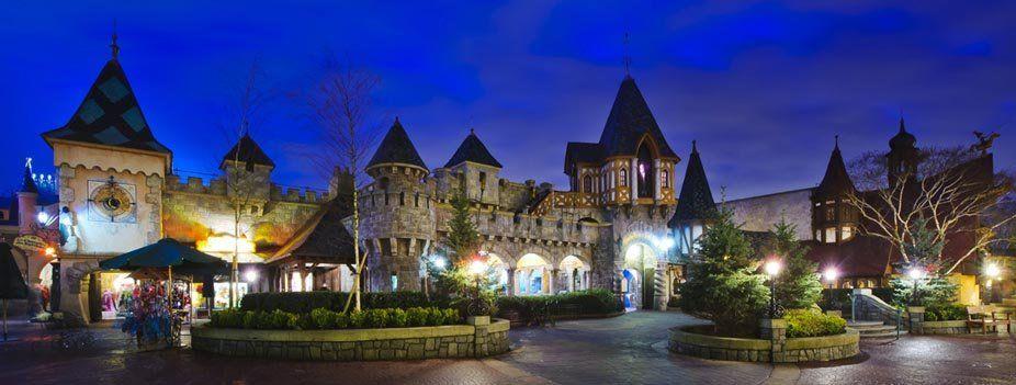 Blancanieves y los Siete Enanitos  © Disney