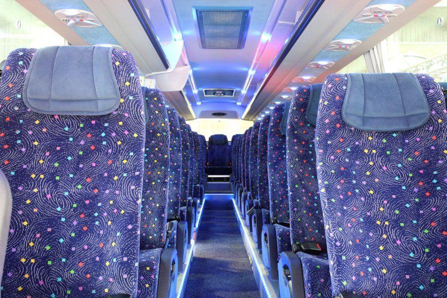 Autobús de Air France