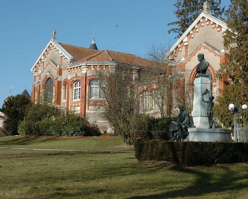 Museo de Ciencias Naturales y Prehistoria de Chartres