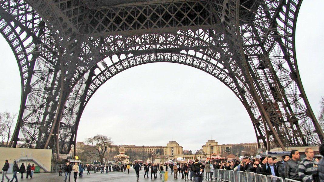 Entrada preferente a la Torre Eiffel
