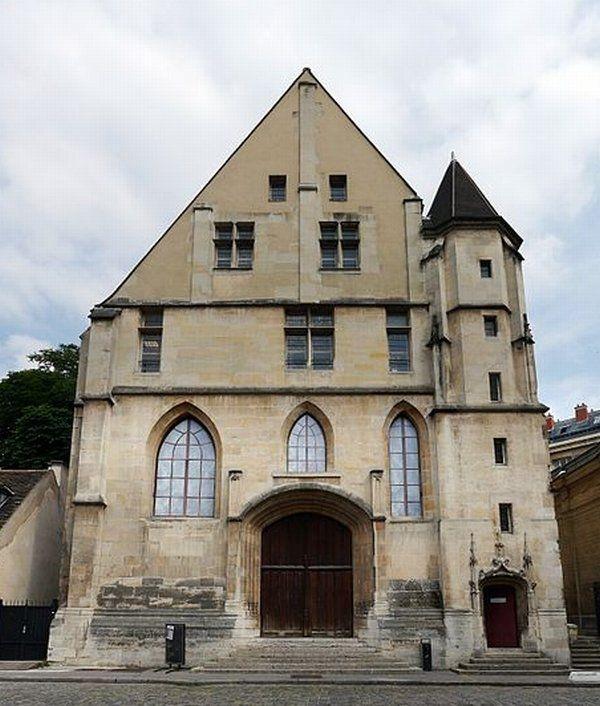 Convento des Cordeliers