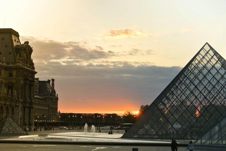 Visita autoguiada y sin colas al Museo del Louvre