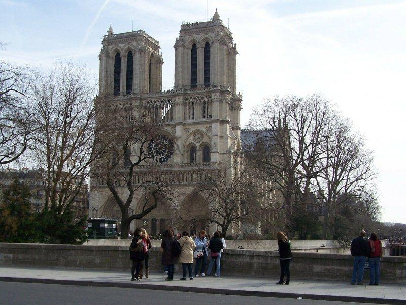 Tour por el París Histórico