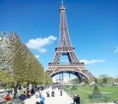 Todos los lugares para visitar en Paris