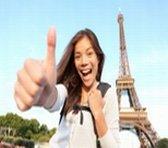 Ocio y entretenimiento en Paris, tours, paseos por la ciudad, actividades