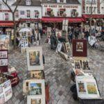 Tour guiado en Montmartre y el Sagrado Corazón-2