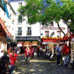 Tour guiado en Montmartre y el Sagrado Corazón-7