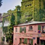 Tour guiado en Montmartre y el Sagrado Corazón-9